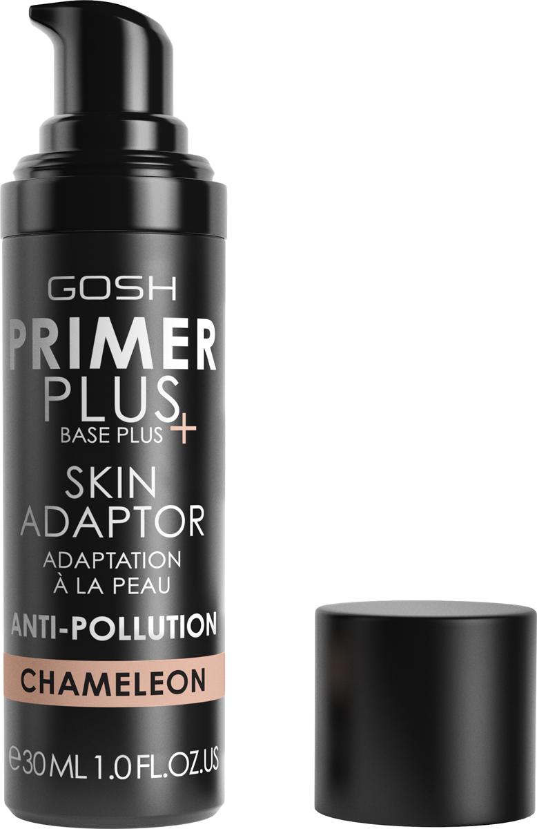 Gosh Праймер для лица Primer Plus Skin Adapter, 30 мл, 005