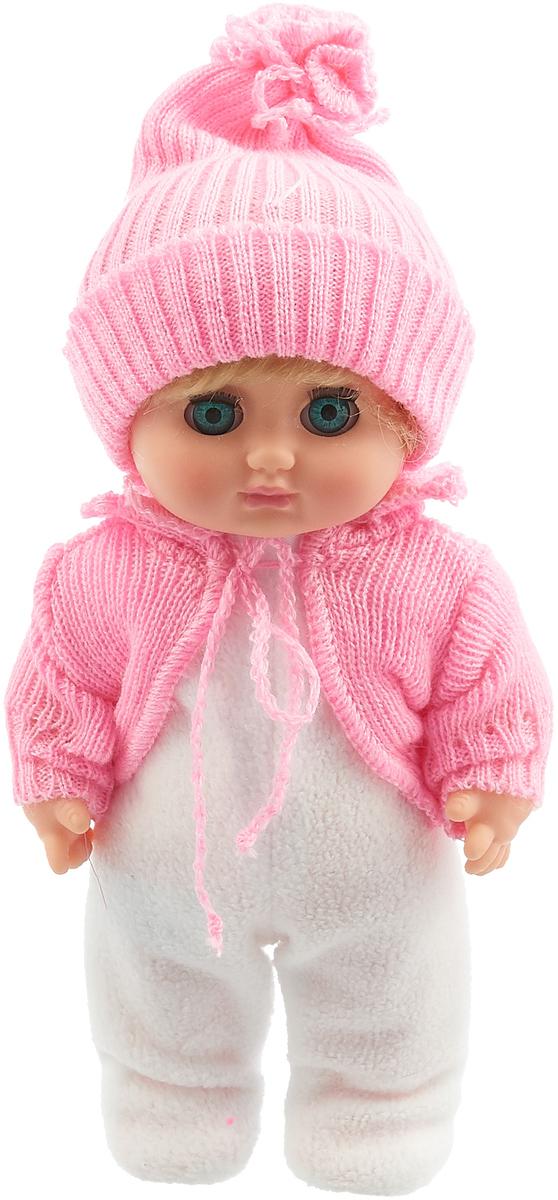 Весна Кукла Любочка 7 В785 куклы и одежда для кукол весна озвученная кукла саша 1 42 см