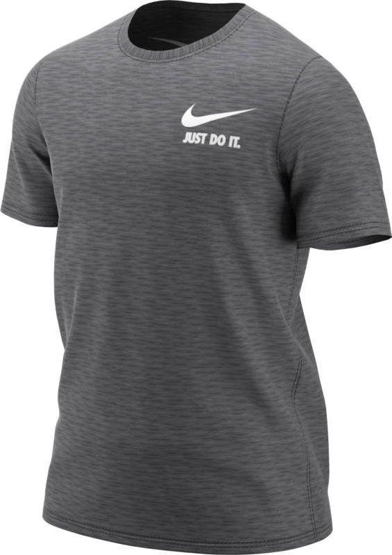 Футболка мужская Nike Sportswear, цвет: серый. 911922-071. Размер XXL (54/56) футболка мужская mitre цвет желтый tt29019 размер xxl 54 56