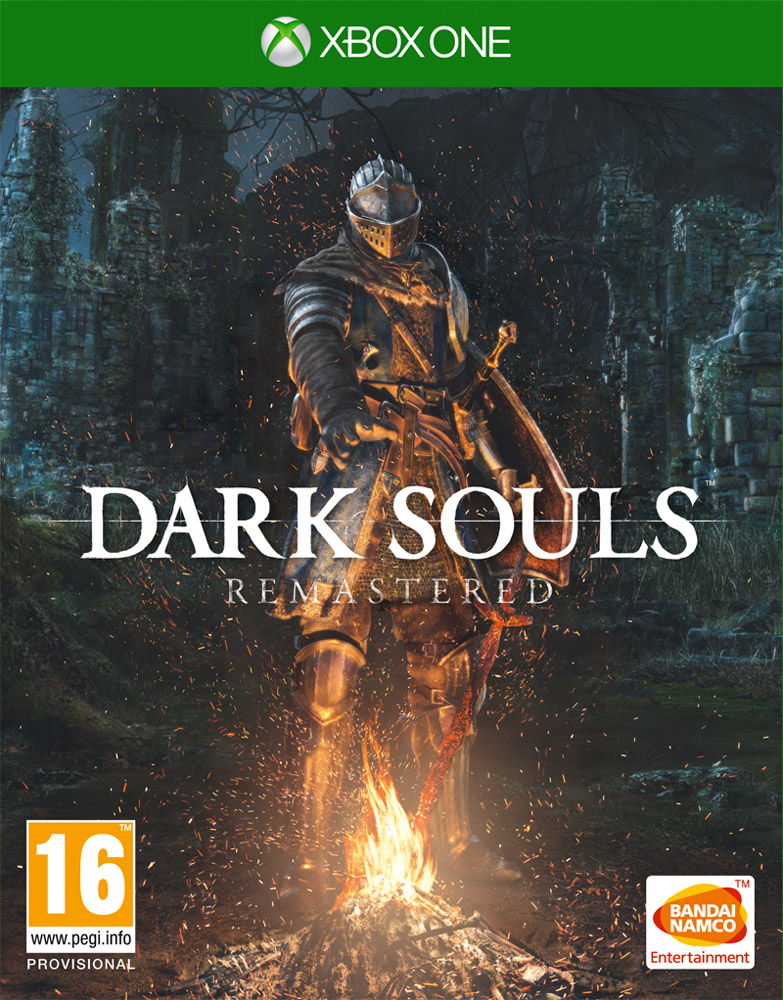 Zakazat.ru Dark Souls: Remastered (Xbox One)
