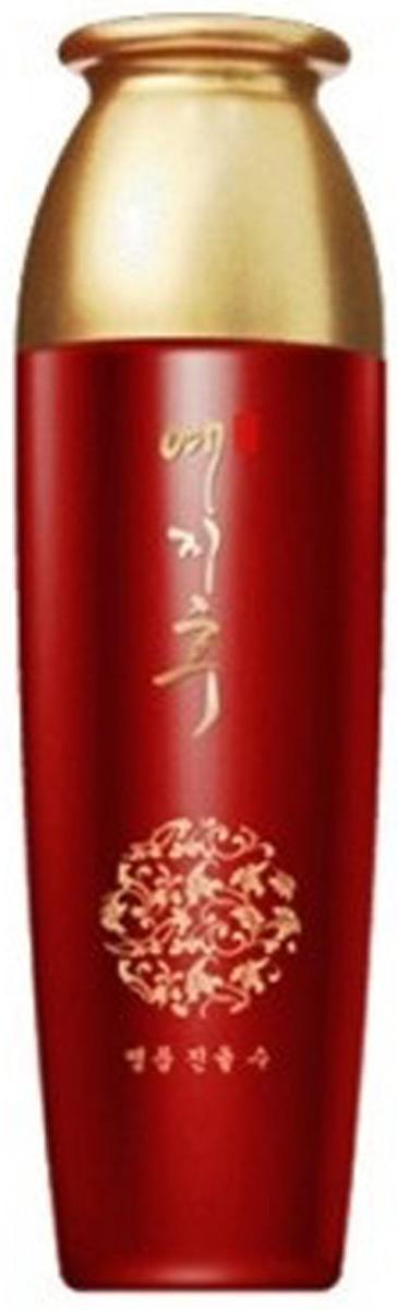 Тонер с экстрактом красного женьшеня, 150 мл, Yezihu