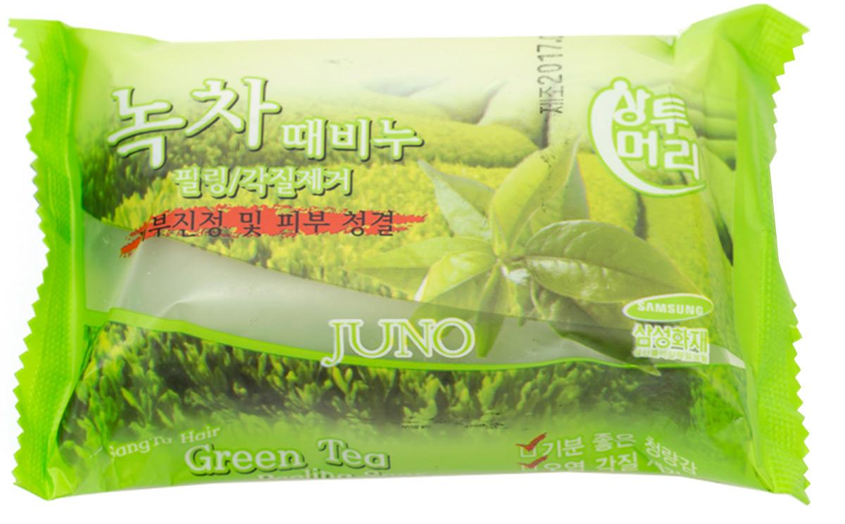 Мыло с отшелушивающим эффектом с восточными травами, 150 мл, Juno840163Отшелушивающее мыло с экстрактами восточных трав. Эффективно очищает кожу и поддерживает уровень увлажненности.Мыло не раздражает кожу. При производстве не использовались химические добавки, а лишь натуральные масла и природные компоненты.