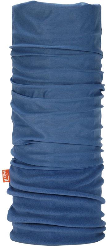Бандана Wind X-Treme PolarWind, цвет: голубой. 2016. Размер универсальный топор patriot pa 356 t7 x treme [777001300]