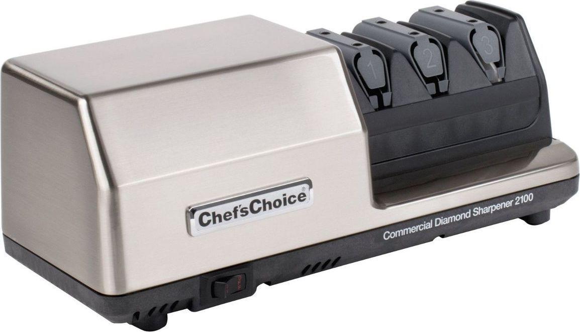 Профессиональная точильная станция Chef