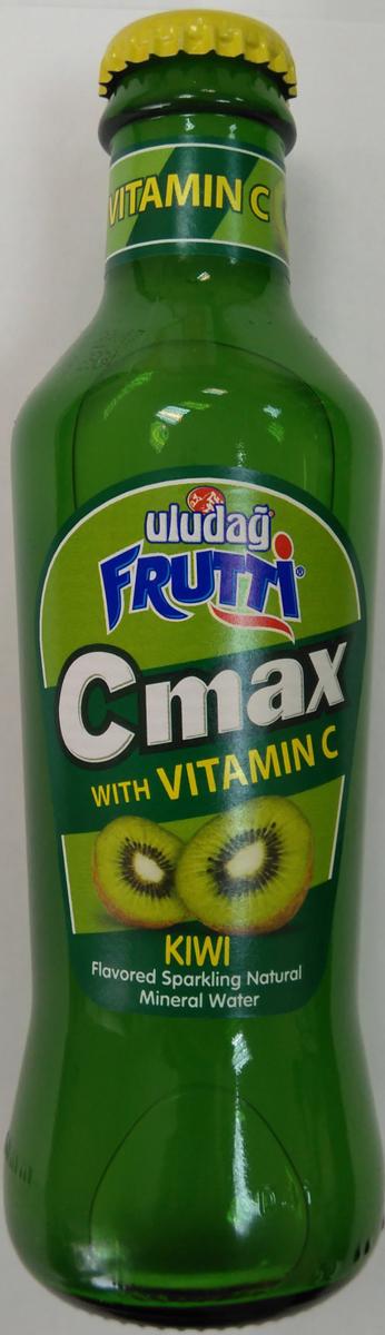 Uludag Frutti Киви и витамин +С напиток среднегазированный, 0,2 л uludag frutti киви и витамин с напиток среднегазированный 0 2 л