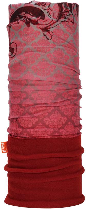Бандана Wind X-Treme PolarWind, цвет: красный, серый. 2066. Размер универсальный2066Многофункциональный головной убор Wind X-Treme Polarwind - это современный предмет одежды, который защитит вас от самого лютого мороза благодаря комбинации флиса и микроволокна. Его можно использовать как шапку, бандану, маску, шарф, повязку, платок. Изделие обладает антибактериальным эффектом и подходит для занятий бегом, походов, скалолазания, езды на велосипеде, сноуборда, катания на лыжах, мотоциклах, игры в хоккей, а также для повседневного использования.Сочетание ткани и флиса гарантирует дополнительные тепло и комфорт, отведение влаги, быстрое высыхание. Бандана-туда подходит для обхвата головы 53-62 см.