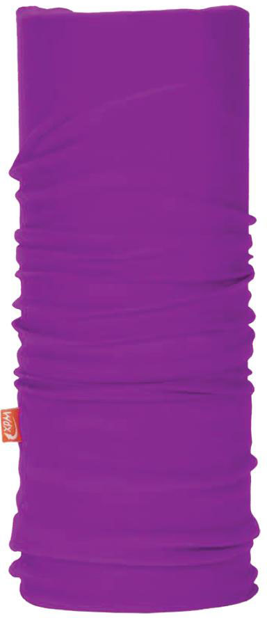 Бандана Wind X-Treme PolarWind, цвет: фиолетовый. 2120. Размер универсальный топор patriot pa 356 t7 x treme [777001300]