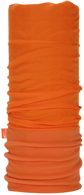 Бандана Wind X-Treme PolarWind, цвет: оранжевый. 2148. Размер универсальный топор patriot pa 356 t7 x treme [777001300]
