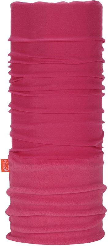 Бандана Wind X-Treme PolarWind, цвет: розовый. 2183. Размер универсальный wind x treme polarwind inca blue