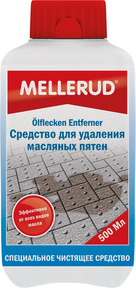 Средство для удаления масляных пятен Mellerud, 500 мл350Применяется для удаления синтетического и минерального моторных масел, трансмиссионного смазочного масла, растительного масла, жидкого дизельного топлива. Глубоко проникает и без труда быстро и основательно удаляет масляные пятна со всех впитывающих и не впитывающих оснований: с клинкера, бетона и готовых изделий из бетона, керамики, стяжки, асфальта и натурального камня, мрамора и гранита, с гаражных полов, подъездов, ковров, полов, кухонных рабочих поверхностей и верстаков. Применение. Применять в сухую погоду. Перед использованием данное средство сильно встряхнуть и равномерно и обильно (не экономить) нанести на грязные сухие места. Оставить до полного высыхания (продолжительность высыхания в зависимости от погодных условий может достигать до 4 часов). Затем, удалив остатки средства щеткой, обработать поверхность мокрым веником (рекомендуется использовать при этом большое количество воды). При старых или очень въевшихся масляных пятнах нанести средство повторно.Внимание. Не применять при воздействии прямых солнечных лучей и температурах выше 25 ?С.Перед использованием средство рекомендуется проверить на переносимость на незаметном участке. Легко воспламеняется, поэтому хранить на достаточном расстоянии от источников возгорания. Во время работы не курить.Как выбрать качественную бытовую химию, безопасную для природы и людей. Статья OZON Гид