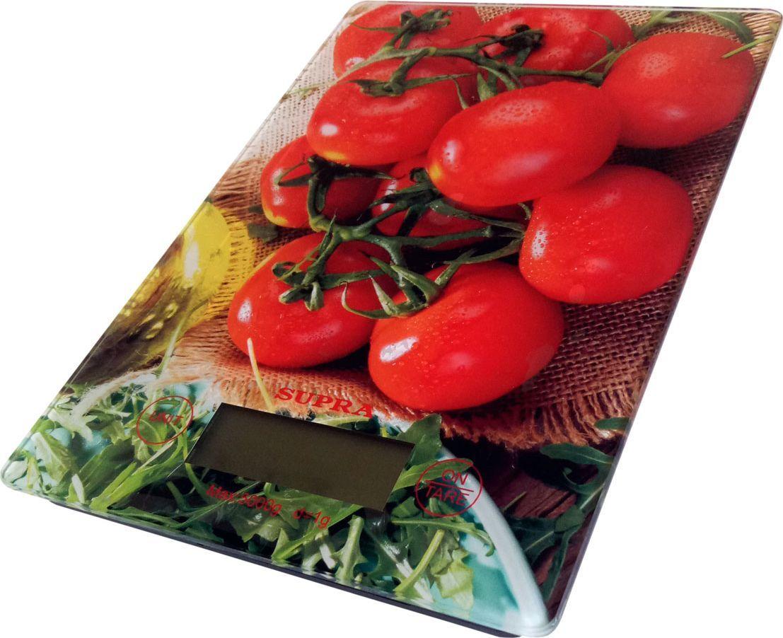 Supra BSS-4205 весы кухонные