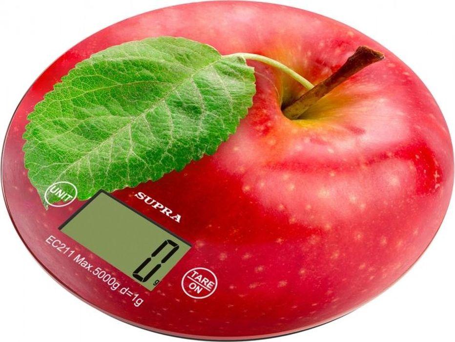 Supra BSS-4300 весы кухонные