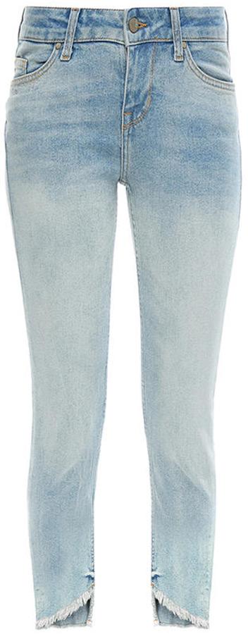 Джинсы женские Mustang Jasmin 7/8, цвет: синий. 1005253-5000-232. Размер 32-32 (48-32) джинсы mustang 1005650 5000 314