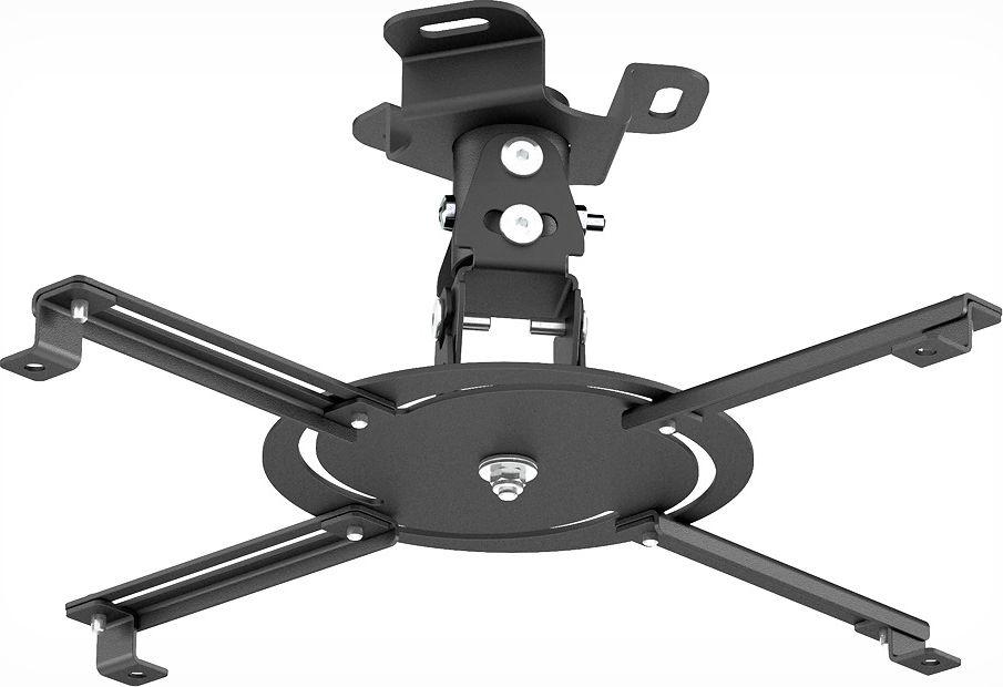 Фото - Holder PR-103-B, Black кронштейн для проектора кронштейн