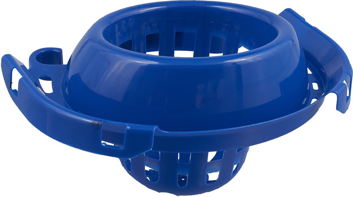 Отжим для ведра Rozenbal, цвет: синий. R211985