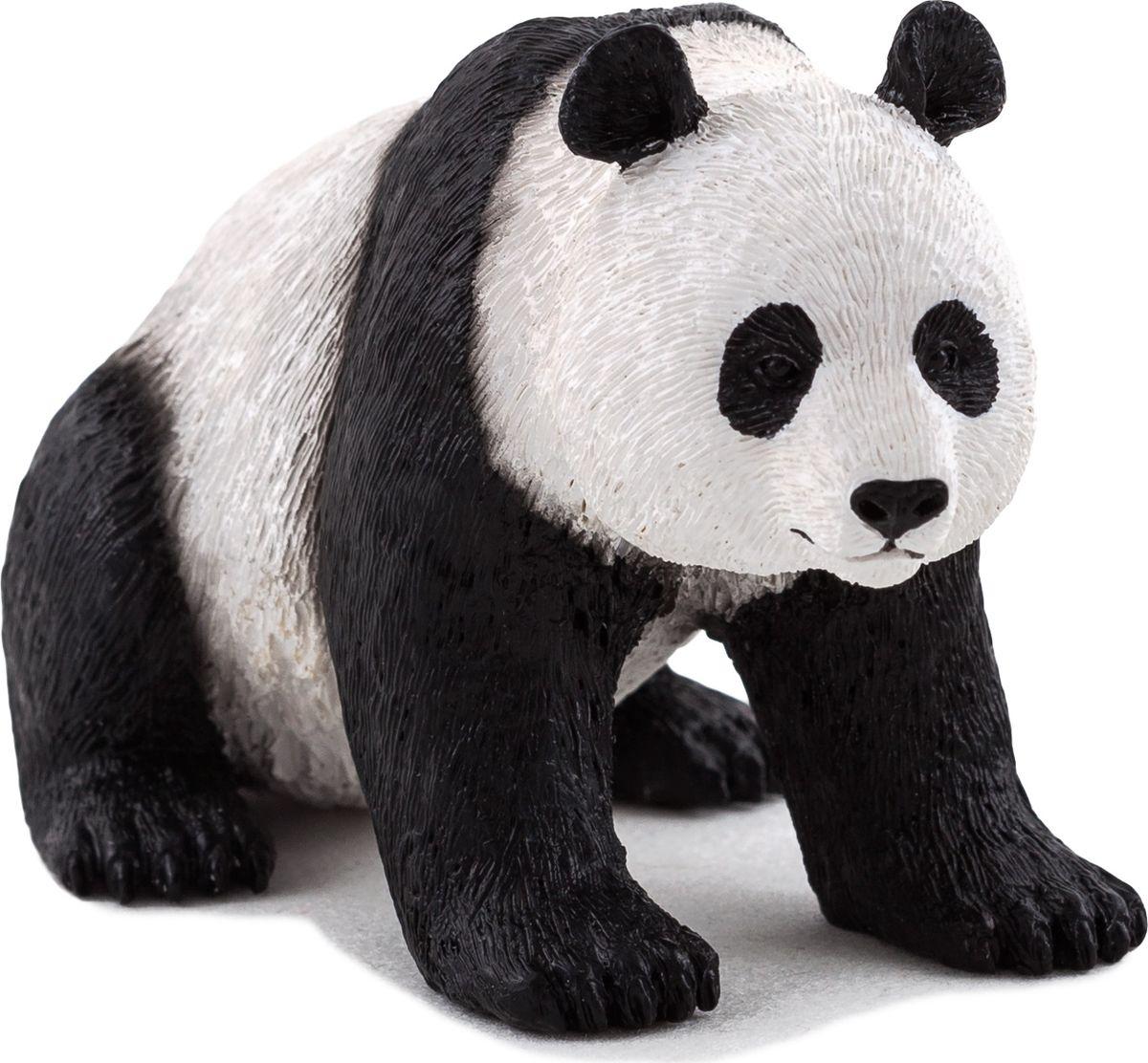 Mojo Фигурка Гигантская панда рюкзак детский mojo pax mojo pax рюкзак boombox с колонками черный белый