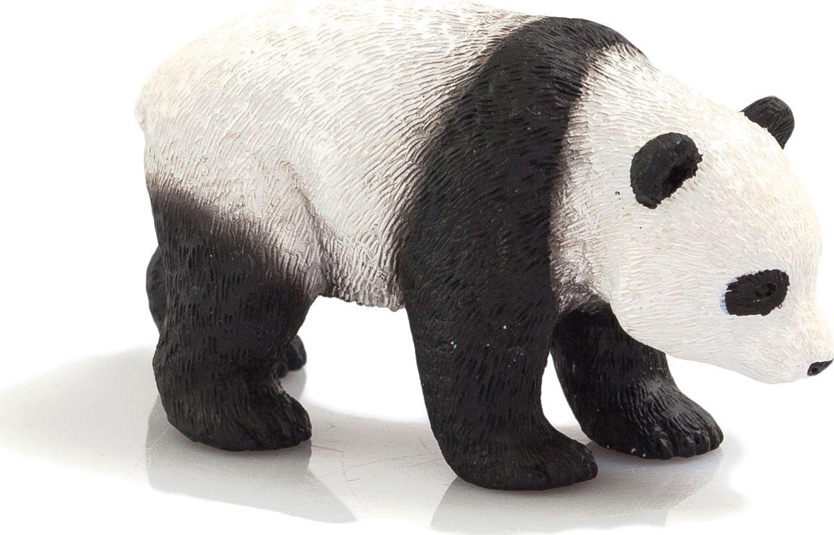 Mojo Фигурка Панда детеныш рюкзак детский mojo pax mojo pax рюкзак boombox с колонками черный белый
