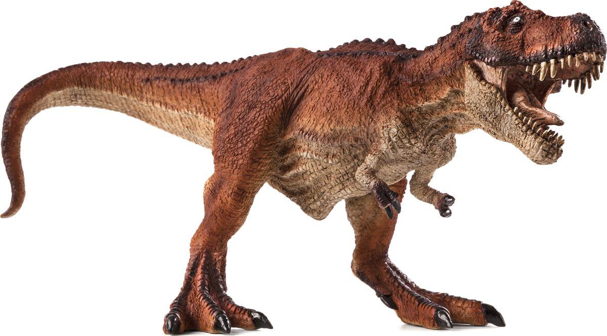 Mojo Фигурка Тираннозавр цвет красный - Фигурки