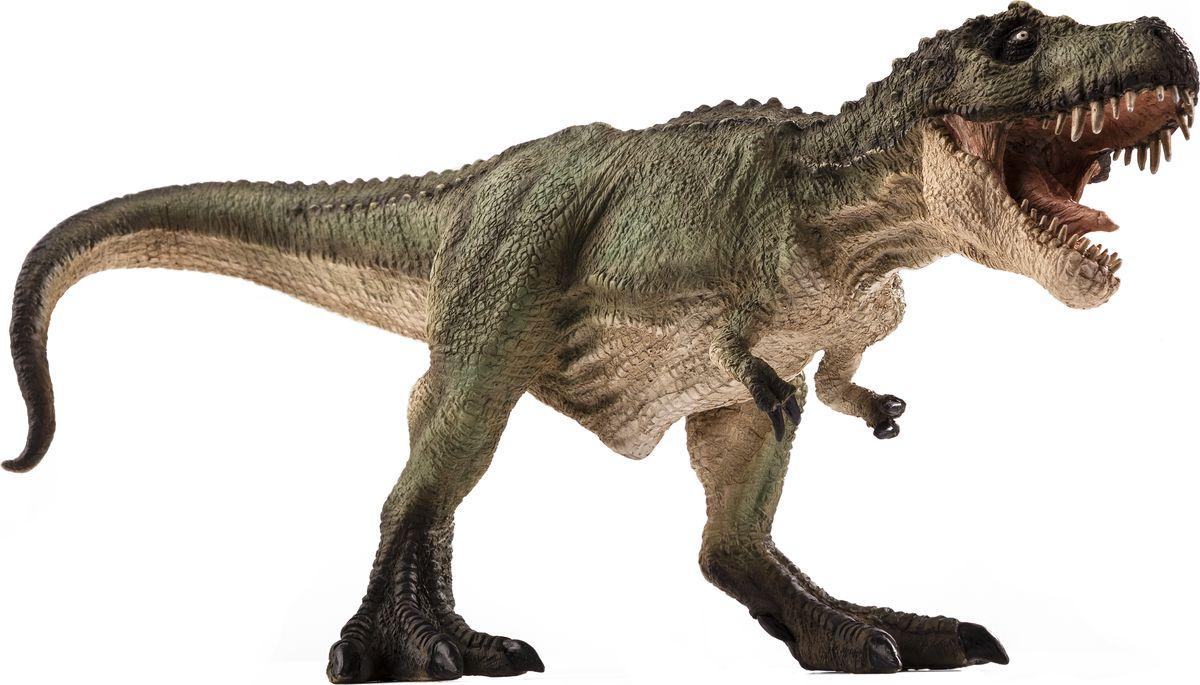 Zakazat.ru Mojo Фигурка Тираннозавр цвет зеленый