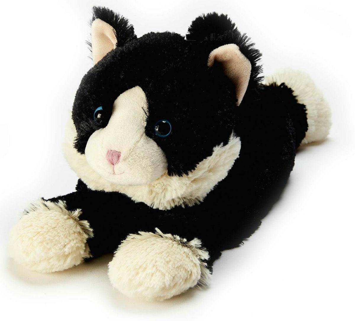 Warmies Игрушка-грелка Черная Киса грелки warmies cozy plush игрушка грелка лиса