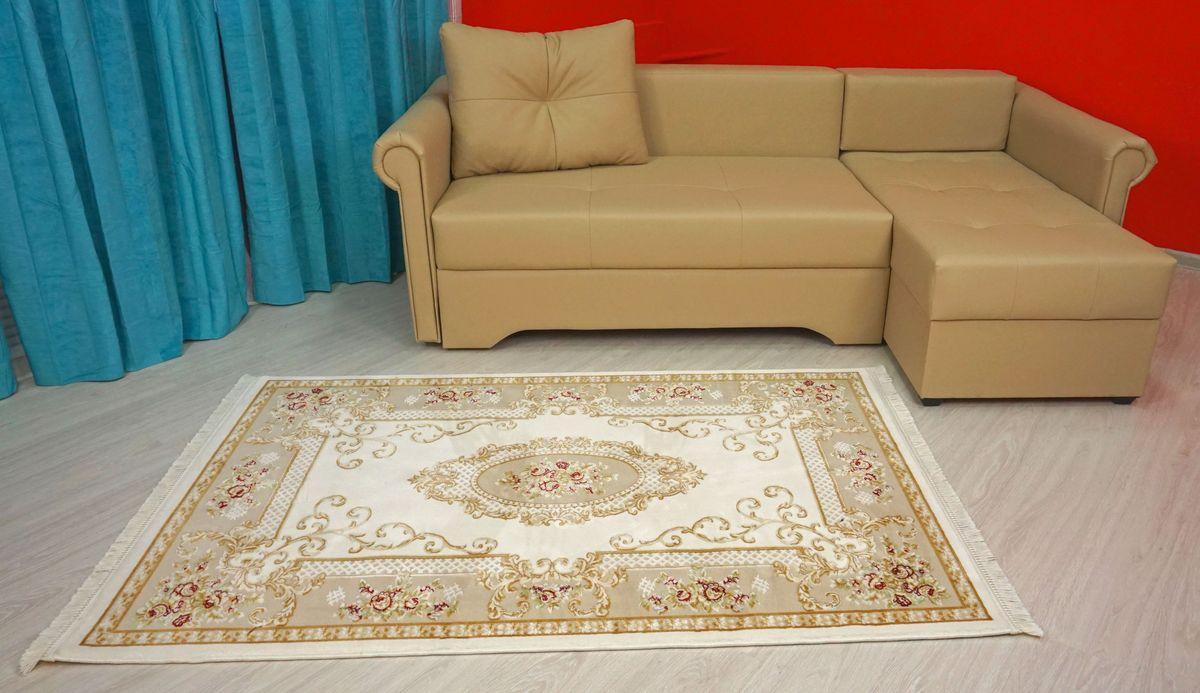 Оригинальные абстрактные рисунки и популярная цветовая гамма, в сочетании с лояльной ценой - эти ковры способны привнести изюминку в ваш интерьер!