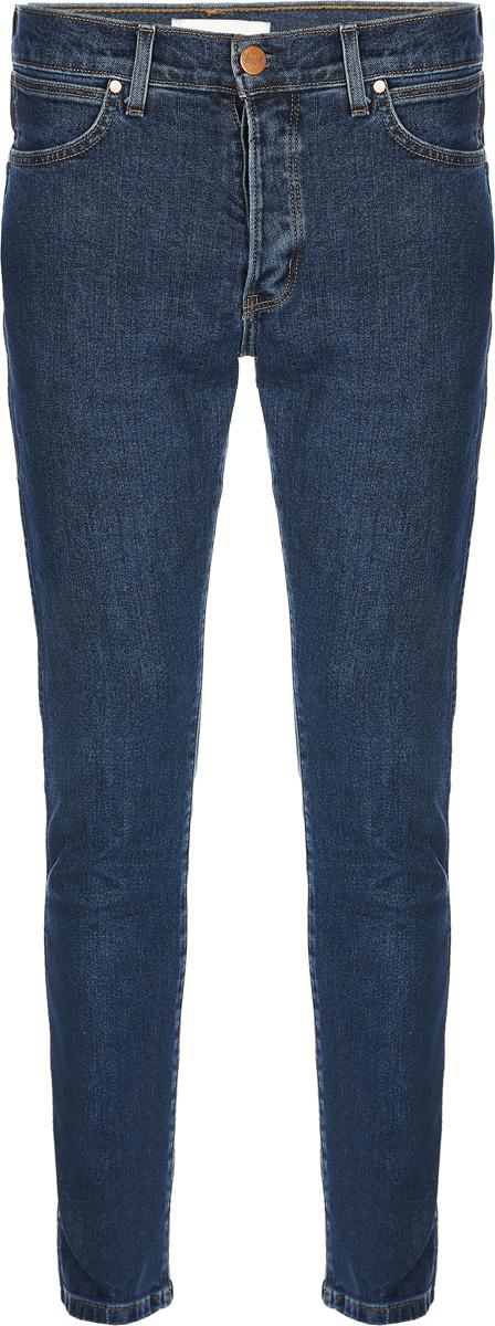 Купить Джинсы мужские Wrangler Spenser, цвет: синий. W16A23090. Размер 29-32 (44/46-32)