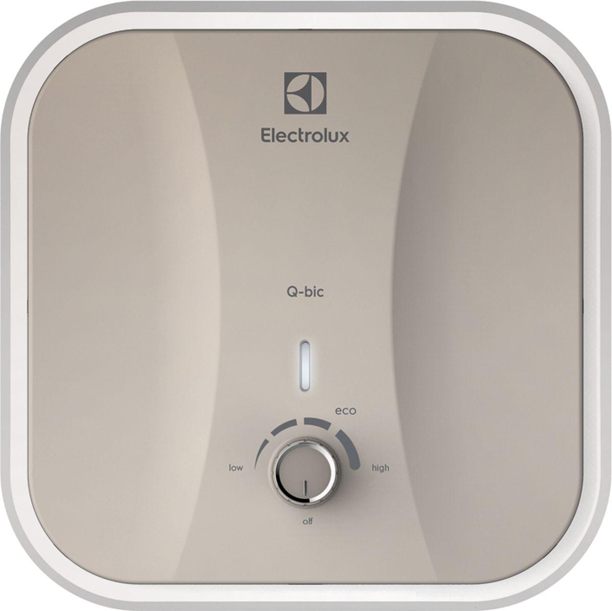 Electrolux EWH10Q-bicO водонагреватель накопительный