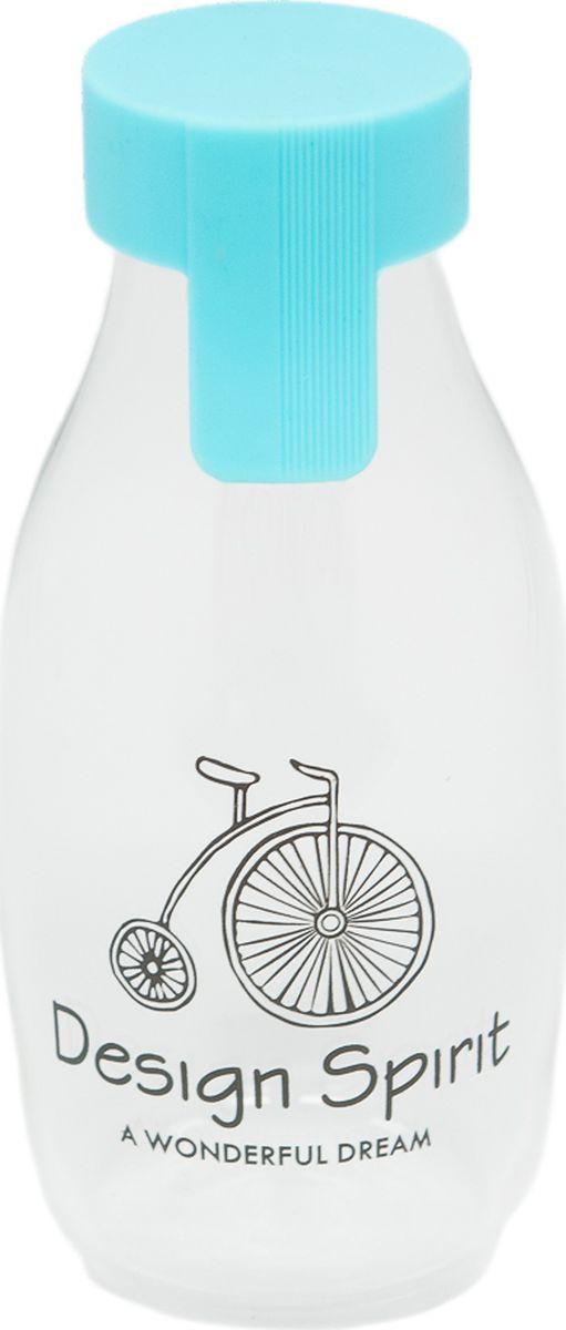 Бутылка Еж-стайл Moocy, цвет: синий, 480 мл0909205Бутылка Еж-стайл - удобная емкость для того, чтобы напитки были всегда под рукой. В бутылке можно носить с собой воду или другие напитки в офис, на учебу, на занятия спортом или на прогулки. Изделие нейтрального дизайна, поэтому будет выглядеть уместно и в деловой сумке и в спортивной.