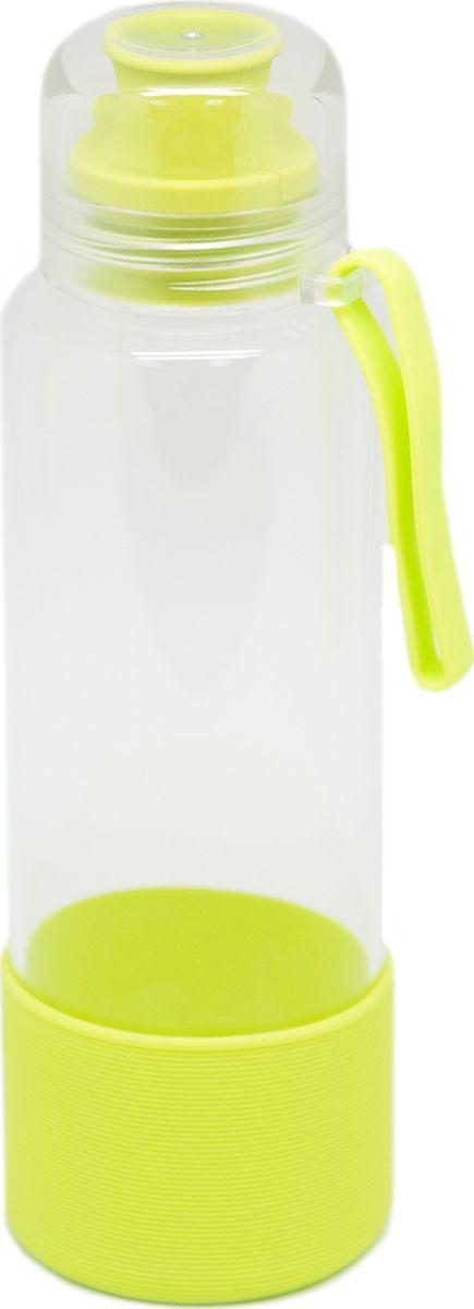 Бутылка Еж-стайл