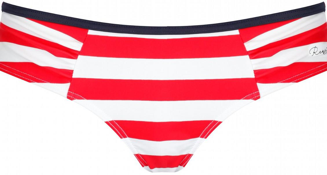 Купальные плавки женские Regatta Aceana Bikini Brief, цвет: красный. RWM006-7GF. Размер 14 (46/48) купальные плавки женские regatta aceana bikini string цвет темно синий rwm008 4ck размер 16 48 50