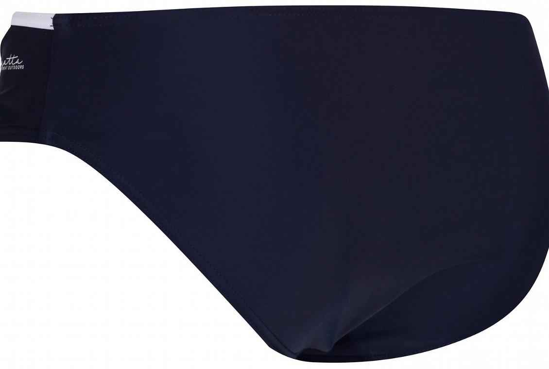 Купальные плавки женские Regatta Aceana Bikini Brief, цвет: синий. RWM006-4CK. Размер 12 (44/46) купальные плавки женские regatta aceana bikini string цвет темно синий rwm008 4ck размер 16 48 50