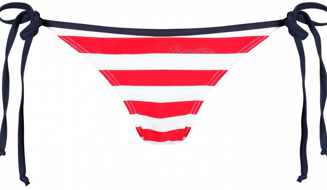 Купальные плавки женские Regatta Aceana Bikini String, цвет: красный. RWM008-7GF. Размер 10 (42/44) купальные плавки kloro