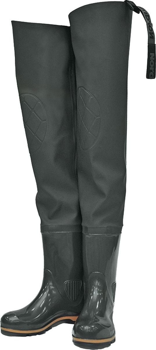 Сапоги рыбацкие мужские Nordman Z, с расширенным голенищем, цвет: оливковый. ps_15_3_r-081-47. Размер 47 бита dewalt 31шт dt7944 qz