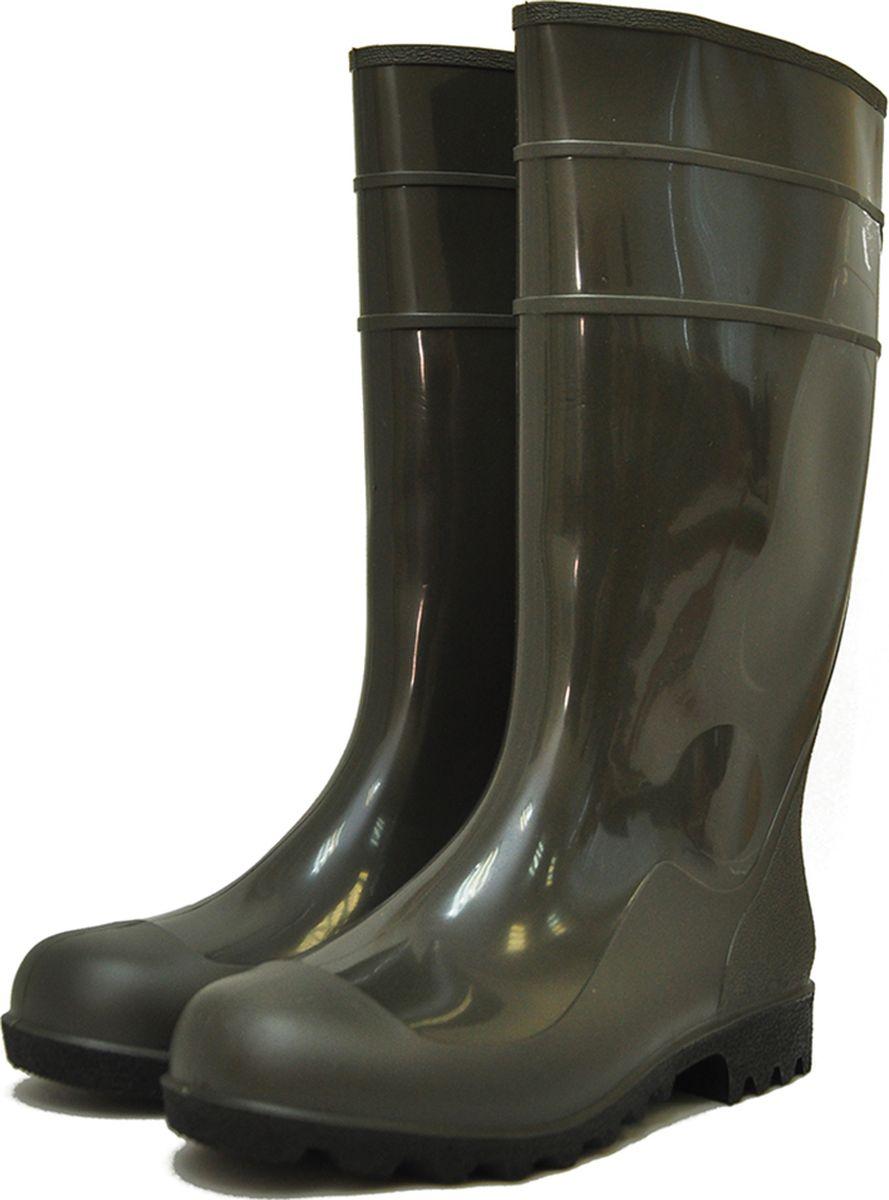 Сапоги мужские Nordman, цвет: оливковый. ps_9_1-081-46. Размер 46