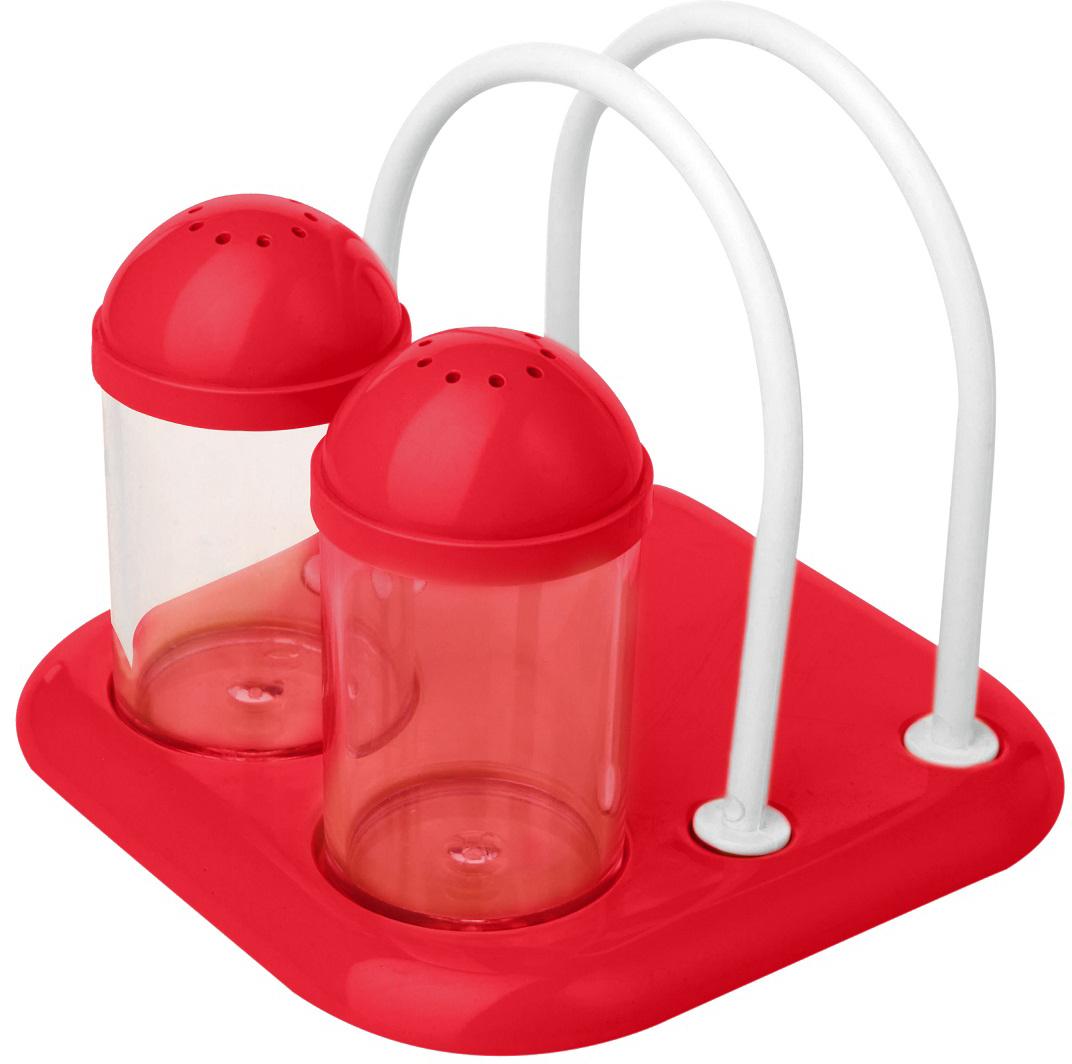 """Настольная подставка """"два в одном"""" для хранения специй и салфеток. Удобное решение для  сервировки стола на даче."""