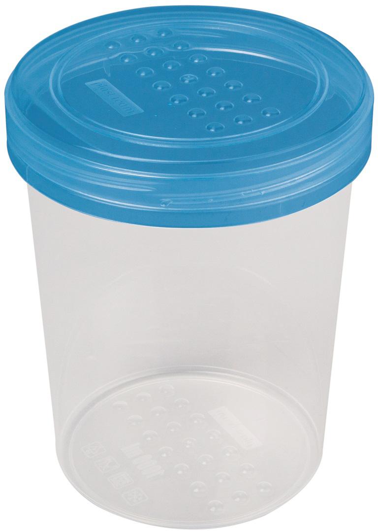 Банка для сыпучих продуктов Plast Team