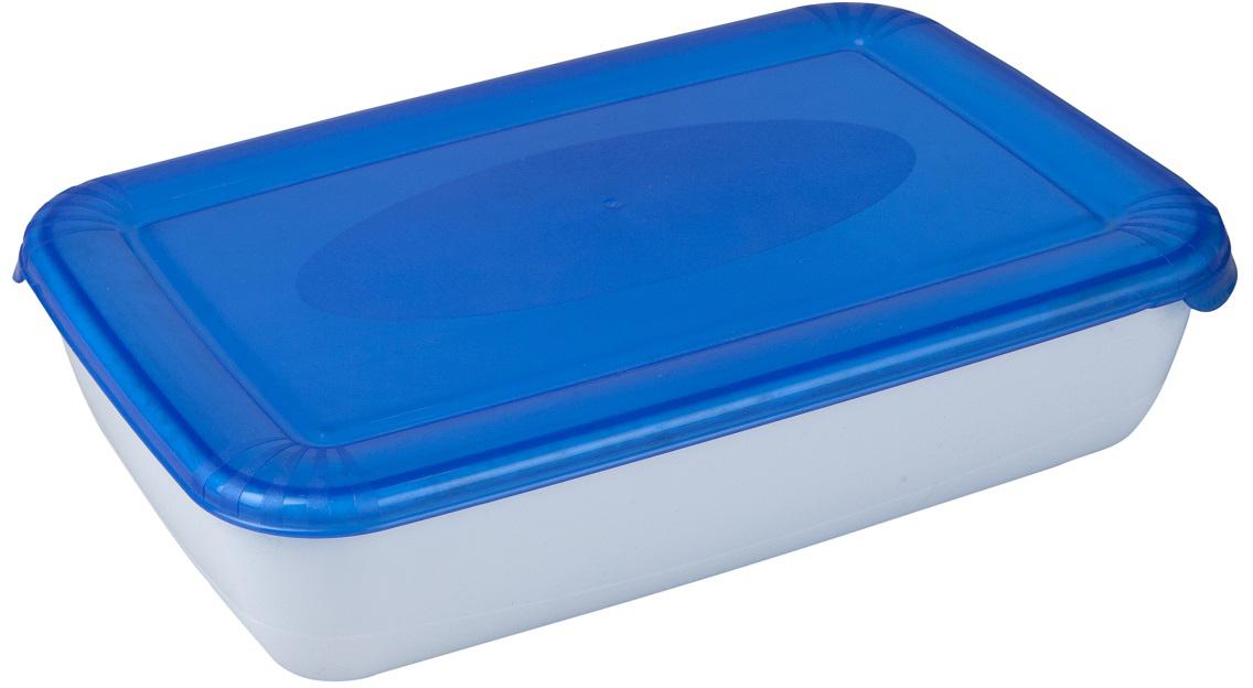 Контейнер пищевой Plast Team Polar, цвет: голубой, 450 млPT9670ГПР-27РNКонтейнер Plast Team Polar выполнен из пищевого пластика. Благодаря непрозрачному корпусу, контейнер может использоваться в СВЧ длительное время. При разогреве в СВЧ необходимо приоткрыть крышку.