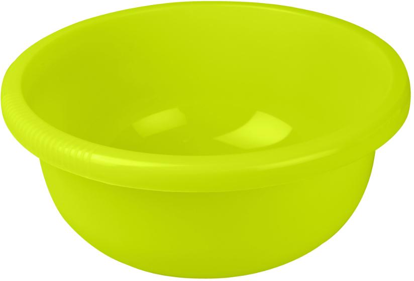 Миска Plast team, цвет: лайм, круглая, 6,5 лPT9850ЛАЙМ-5Практичная миска большого объема. Удобна для замешивания, маринования и приготовлениясалатов. Часть корпуса выполнена с покрытием шагрень, благодаря которому миска не скользитв руках.