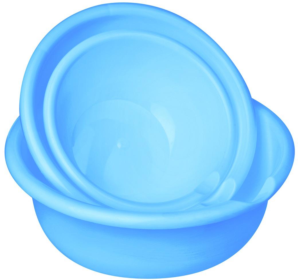 Удобные миски со сливом предназначены для смешивания ингредиентов при приготовлении  пищи. Миски компактно вкладываются друг в друга, экономя место на кухне.