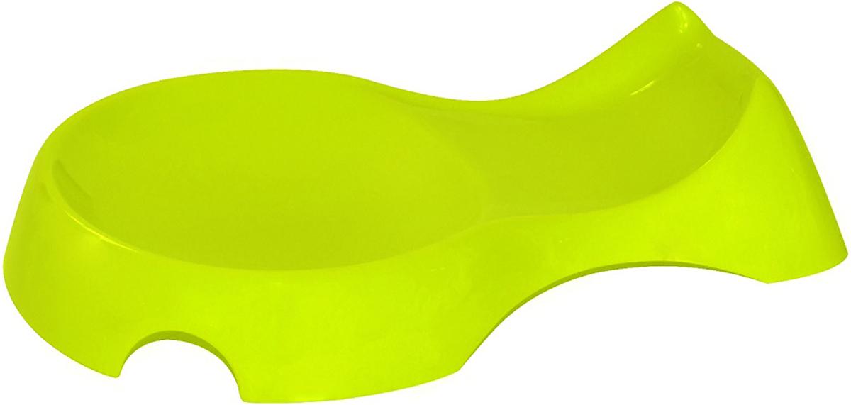Подставка для ложки Plast Team, цвет: лайм, 18,2 х 12,3 х 4,5 смPT9097ЛАЙМ-50PSЛегкая подставка для ложки с широкой верней частью. При готовке обеспечит чистоту мебели и ложка для помешивания всегда будет на своем месте. Благодаря компактным размерам не займет много места у плиты.