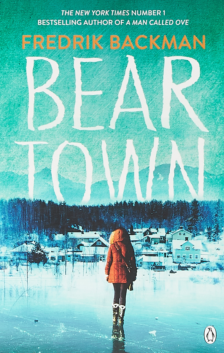 Beartown backman f beartown