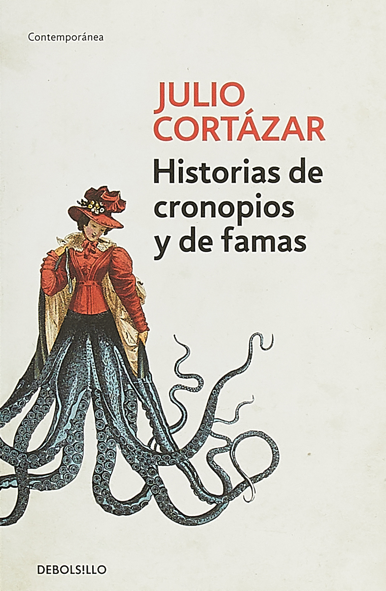 Historias de cronopios y de famas victims stories and the advancement of human rights