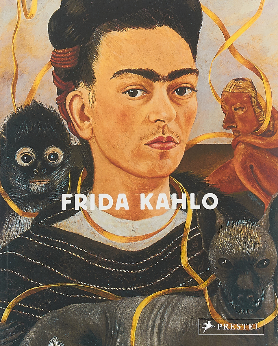Frida Kahlo (Masters of Art Series) piero della francesca masters of italian art