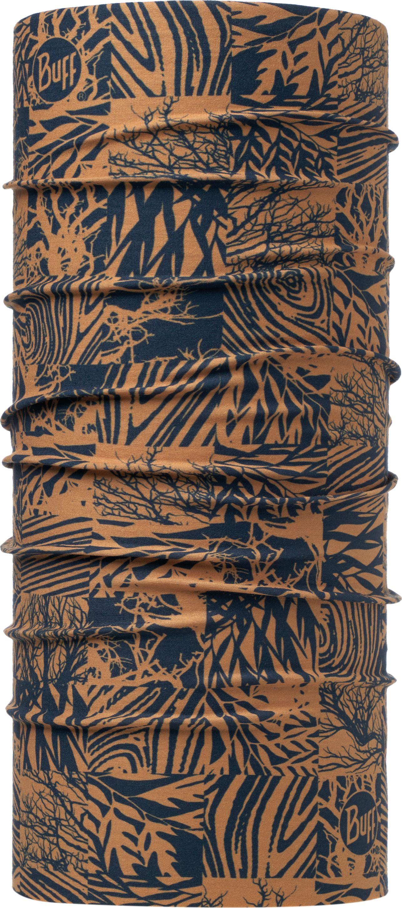 Бандана Buff UV Protection Checkboard Copper, цвет: светло-коричневый. 117016.333.10.00. Размер универсальный117016.333.10.00Бандана из серии BUFF UV PROTECTION с высокой степенью защиты от ультрафиолетового излучения. Благодаря материалу Coolmax быстро сохнет и превосходно обеспечивает терморегуляцию. Легкий бафф-трубаподходит для занятий летними видами спорта, пляжных игр, бега и пеших прогулок в жаркие дни. В модели используются материалы и технологии: ткань Coolmax Extreme; защита UVProtection; естественные свойства материала предотвращают появление неприятного запаха с применением технологии POLYGIENE; связана по круговой технологии, поэтому не имеет швов. Особенности: превосходная воздухопроницаемость и контроль влажности; легкий вес.Бандана прекрасно держится на голове и не спадает при любой степени активности. Размер (обхват головы): 55-62 см.