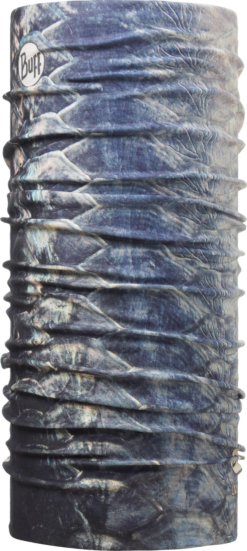 Купить Бандана Buff UV Protection Tarpon, цвет: синий. 100166.00. Размер универсальный