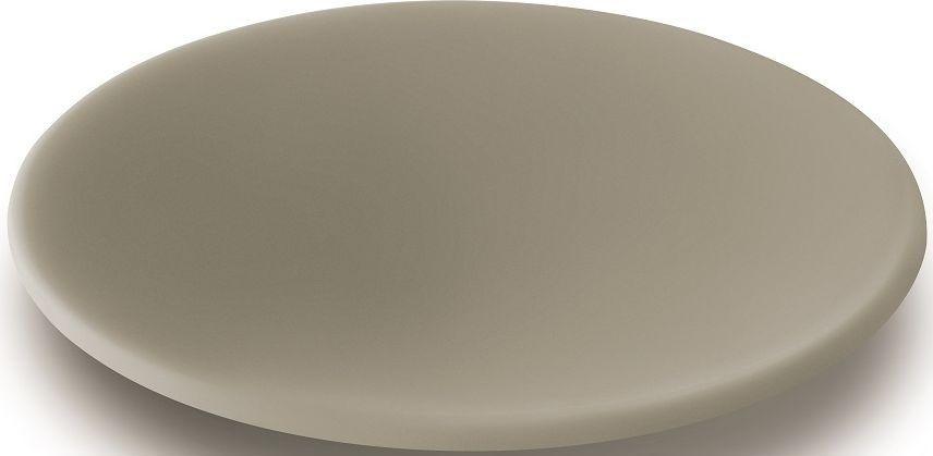 Подставка под горячее Giannini, цвет: серый. 68306830Giannini Силиконовая подставка под горячее (серая)
