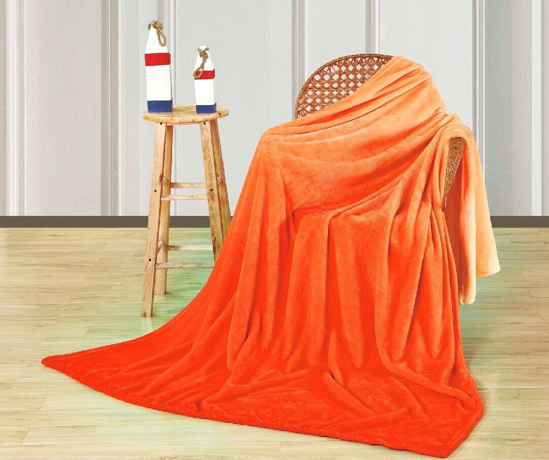 Покрывало Павлина Превосходство, цвет: оранжевый, 150 х 200 см4660006047469Мягкое, яркое, пушистое покрывало ТМ Павлина by Domenico Manetti