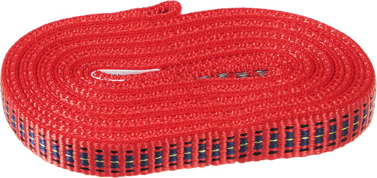 Петля стационная Vento Люкс, стропа 19 мм, цвет: красный, длина 150 см s style plastic stainless steel outdoor hanging buckle black