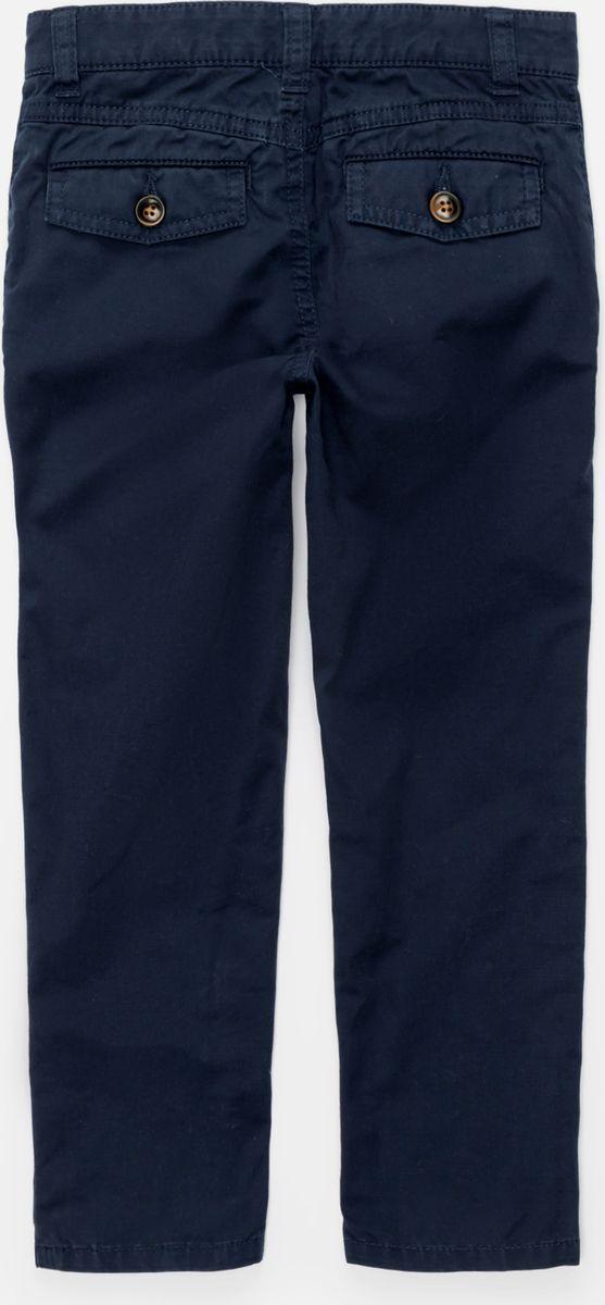 Брюки для мальчика Acoola Rattan, цвет:  синий.  20120160156_500.  Размер 110 Acoola