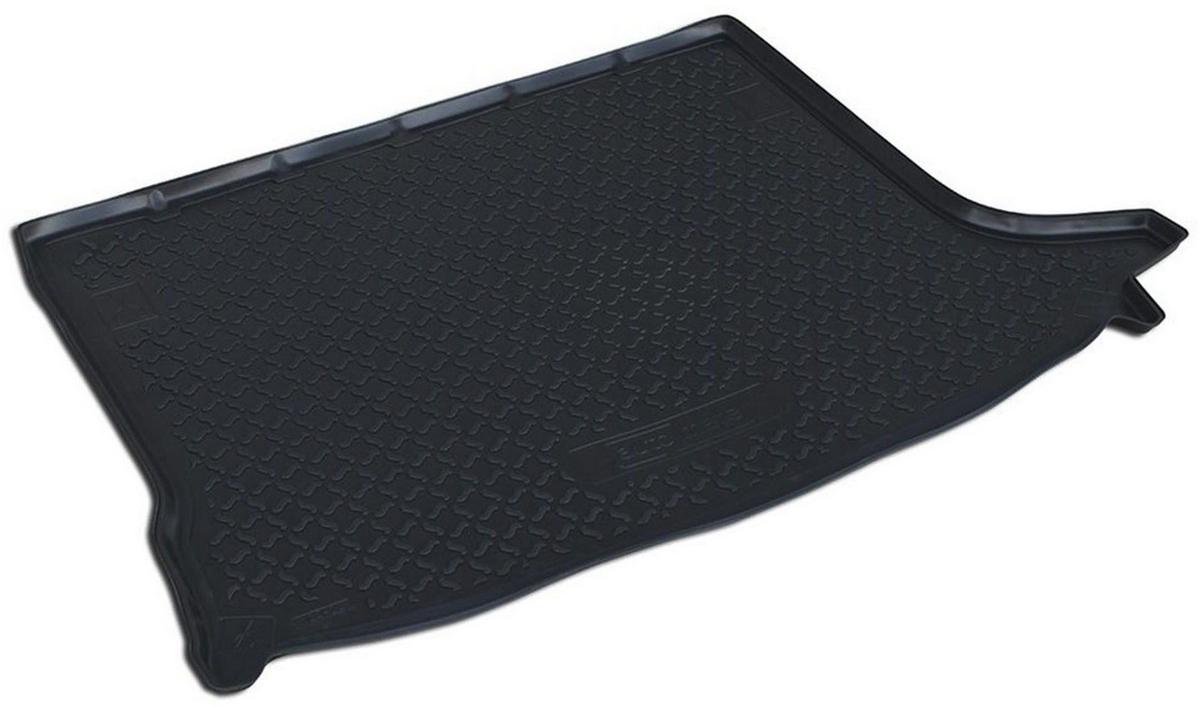 Купить Коврик багажника Rival для Lada Largus (5 мест) 2012-, полиуретан, 1 шт. 16003002